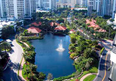 Mystic Pointe Condominiums for Sale and Rent